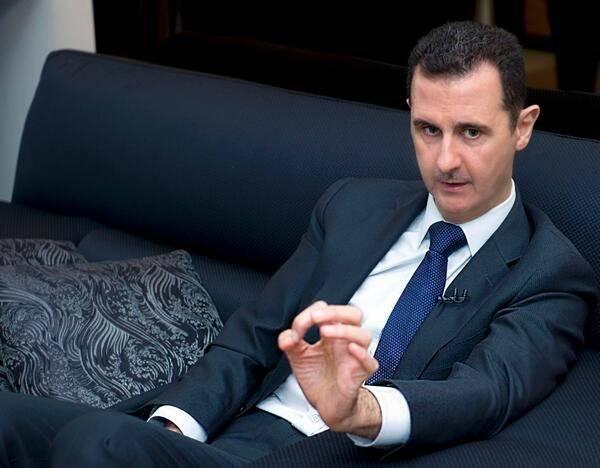 Mosaïque géopolitique: des armes chimiques sont coupées par des «broyeurs» en Syrie et un ministère de la vérité est organisé en Israël