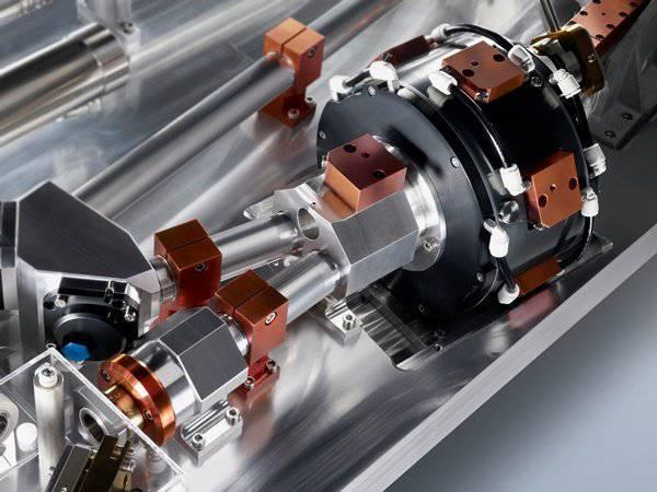 Le laser industriel à base de Trudisk TDL fournit une puissance allant jusqu'à 16 kW