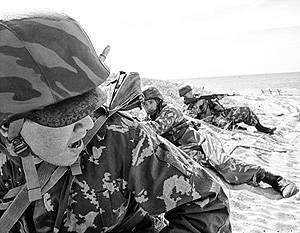 Шаманов: Новая десантно-штурмовая бригада ВДВ появится в Воронеже