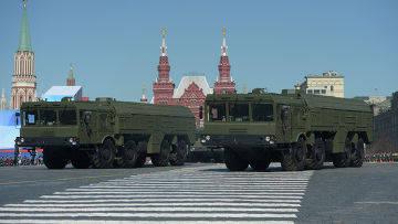 """Российская армия возрождается (""""The National Interest"""", США)"""