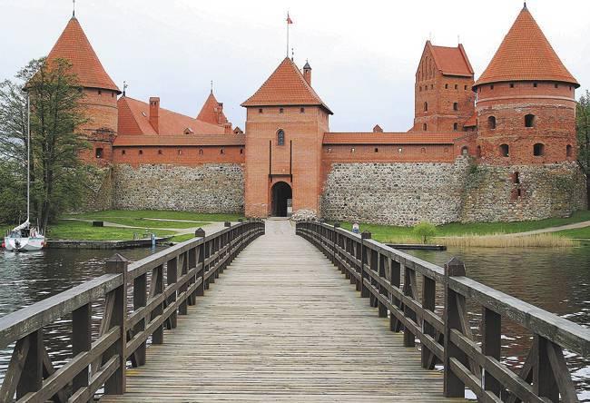 Русь литовская. От величия до заката