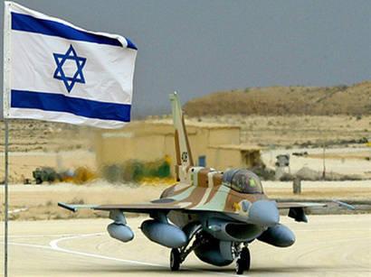 """Combattenti israeliani hanno operato voli """"a lunghissimo raggio"""""""