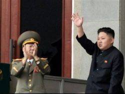 North Korea refused to sign a non-aggression agreement with the United States