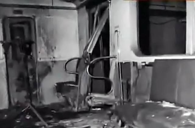 """Mosca, 1977: come hanno fatto saltare in aria la """"prigione dei popoli"""""""