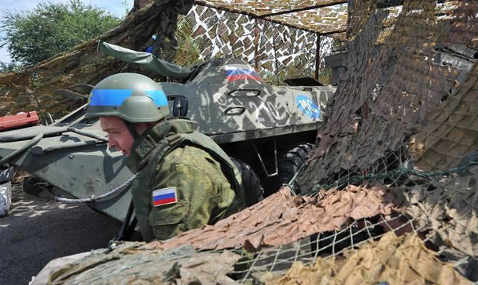 Especialistas dos EUA terão permissão para fotografar as guarnições da Federação Russa