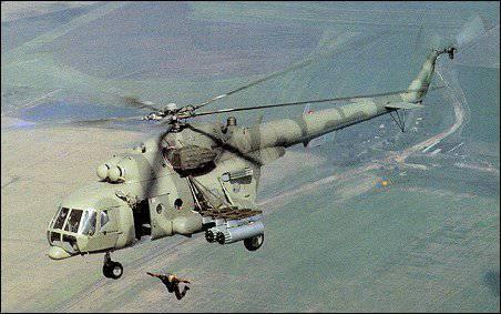 थाईलैंड ने दो Mi-17 हेलीकॉप्टर खरीदने का फैसला किया