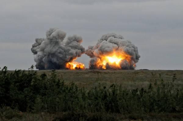 Lança-chamas de Volgogrado recebeu um simulador exclusivo