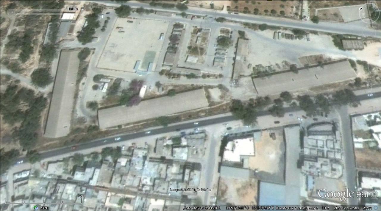 спутник фото военный городок в котбусе служанки, горничные домработницы