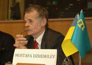 La integración europea de Ucrania - Ricochet en Crimea