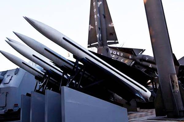 """RPDC cria """"super foguete"""" anti-navio"""
