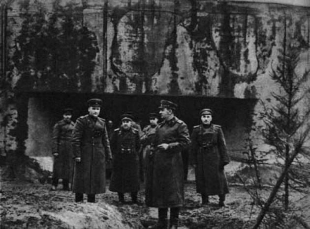 Sovyetler Birliği Mareşali Andrei Antonovich Grechko