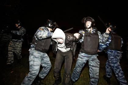 Разврат в крымском техникуме гидромелиорации