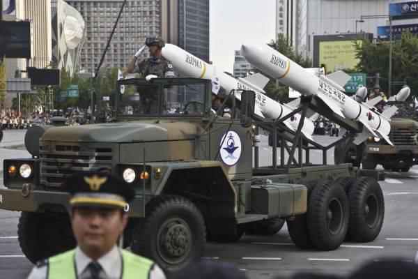 Media: Seoul si arrende alla persuasione di Washington sulla difesa missilistica globale