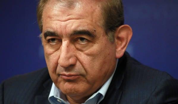 叙利亚副总理:和平将在2015来到该国