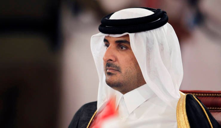 Qatar as a new favorite in the race of friendship of nations