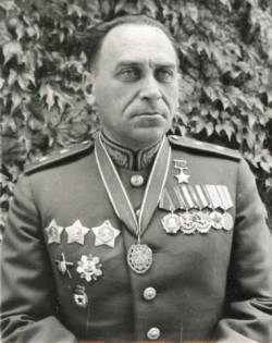 He freed Belgrade. Why do not want to remember General Vladimir Zhdanov?