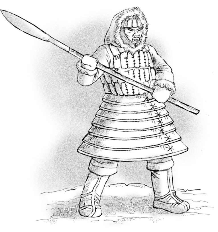 """""""非和平的楚科奇"""":250多年前俄罗斯认识到俄罗斯 - 楚科奇战争的无意义"""