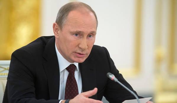 Путин: раздоры на межнациональной почве нужно предотвращать заблаговременно