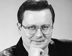 Alexander Razuvaev:信仰的象征