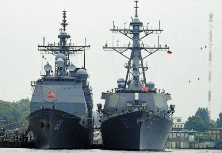 Les croiseurs meurent sans se battre