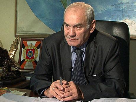 """Leonid Ivashov: """"Hay mucha gente honesta en la OTAN, pero no toman decisiones"""""""