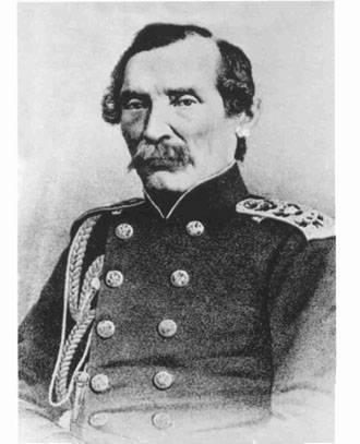 Denizci ve diplomat Efim V. Putyatin