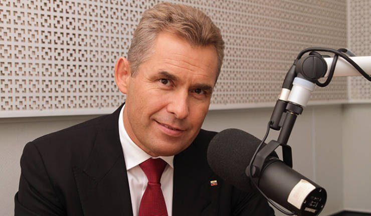 """Pavel Astakhov: """"Russia and the United States finally understood each other on the issue of adoption of children"""""""