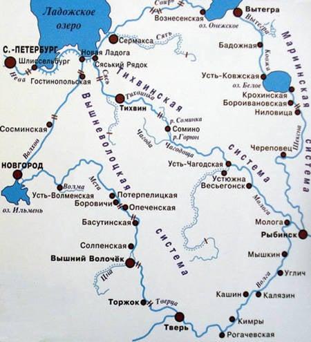 Дорожная карта длиной в тысячелетие