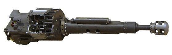 """基于M60 Patton(土耳其)的""""可用主战坦克"""""""