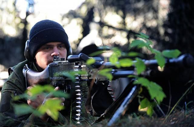 L'armée biélorusse peut capturer les États baltes en quelques jours