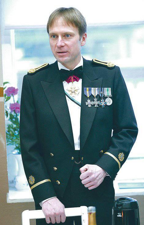 국제 정의는 힘이 없다 : 해적은 에스토니아를 지배한다.