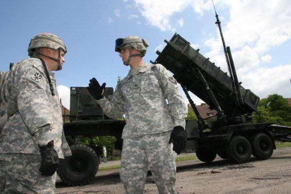 НАТО всё ближе подбирается к границам России