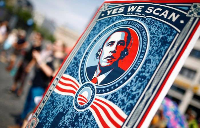 """Président de la haute technologie, ou comment """"Google"""" a fait un pari sur Obama"""