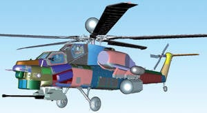 Secrets of PLM. The priority task of the Russian aircraft industry