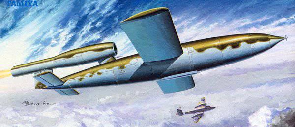Bien oublié vieux. Barrage d'aérostats contre les missiles de croisière.