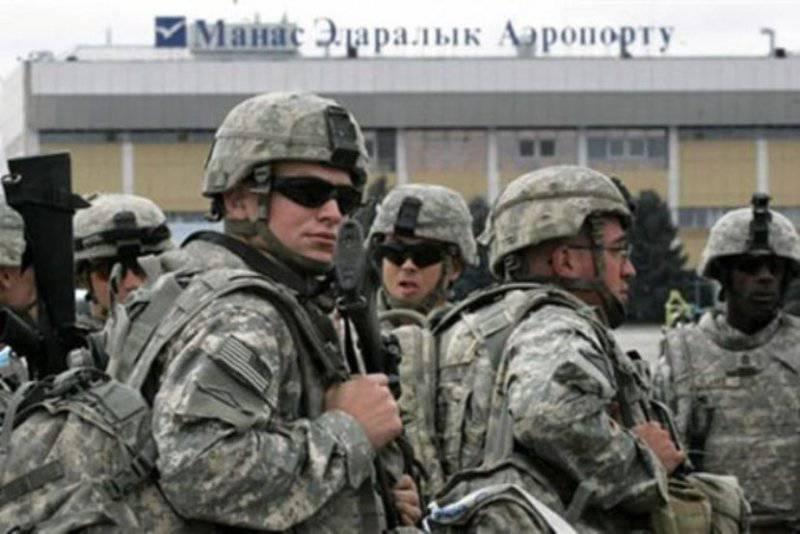 Средняя Азия — 2014: московская, американская или китайская?