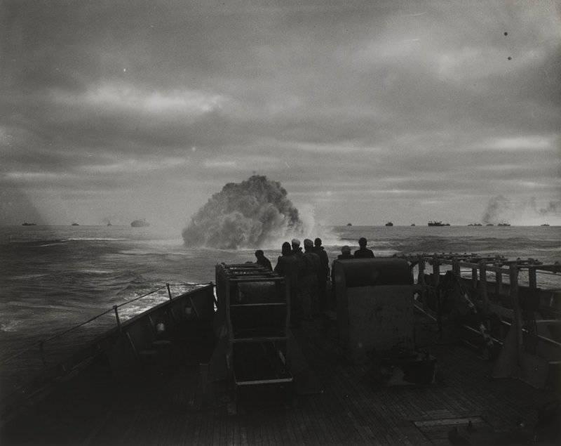 Коллекция самых пронзительных военных фотографий