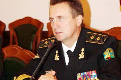 Первого замначальника Генштаба ВС Украины лишили допуска к гостайне