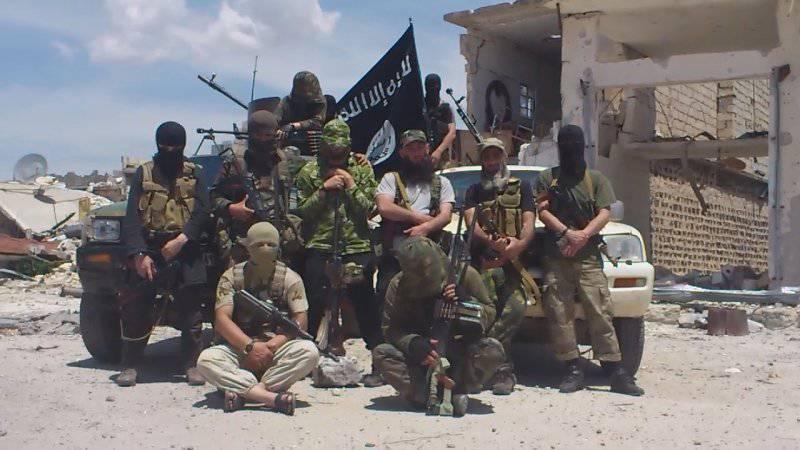 Братья по джихаду