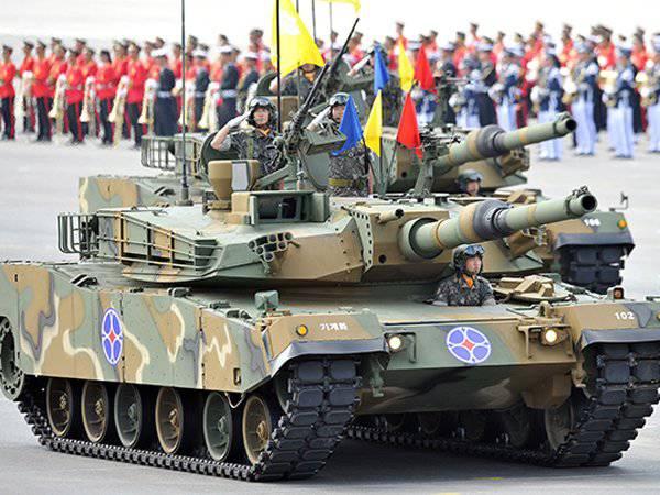 """Frontera del Pacífico: """"regimiento de emboscadas"""" de Corea del Sur"""