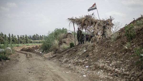 Medien berichteten, dass Israel durch einen Schlag gegen eine Militärbasis in der syrischen Latakia verletzt wurde