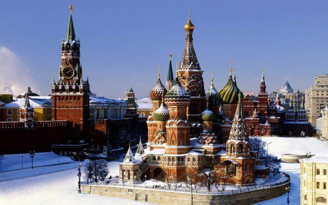 """러시아 역사가 """"강한 국가""""또는 새로운 붕괴를 반복합니까?"""