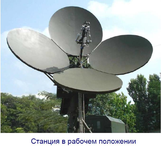 """Há informações sobre o desenvolvimento do segredo ucraniano chamado """"Lotus"""""""