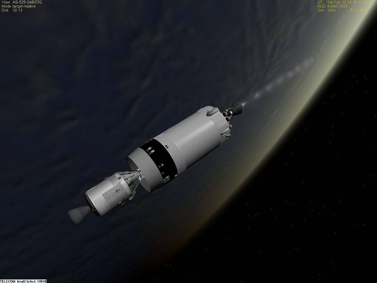 Миссии США к Венере  (13 фото)
