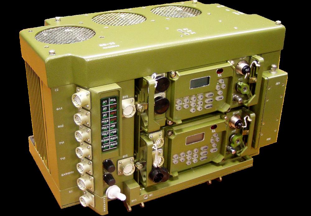 Возимая ЧМ радиостанция.  Предназначена для ведения открытой или маскированной ЧМ связи в диапазоне частот от 30 до...