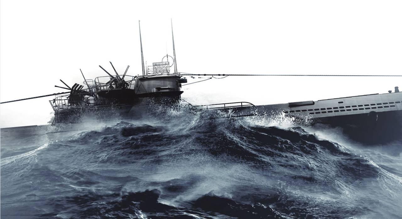 Док фильмы как подымали подводные лодки