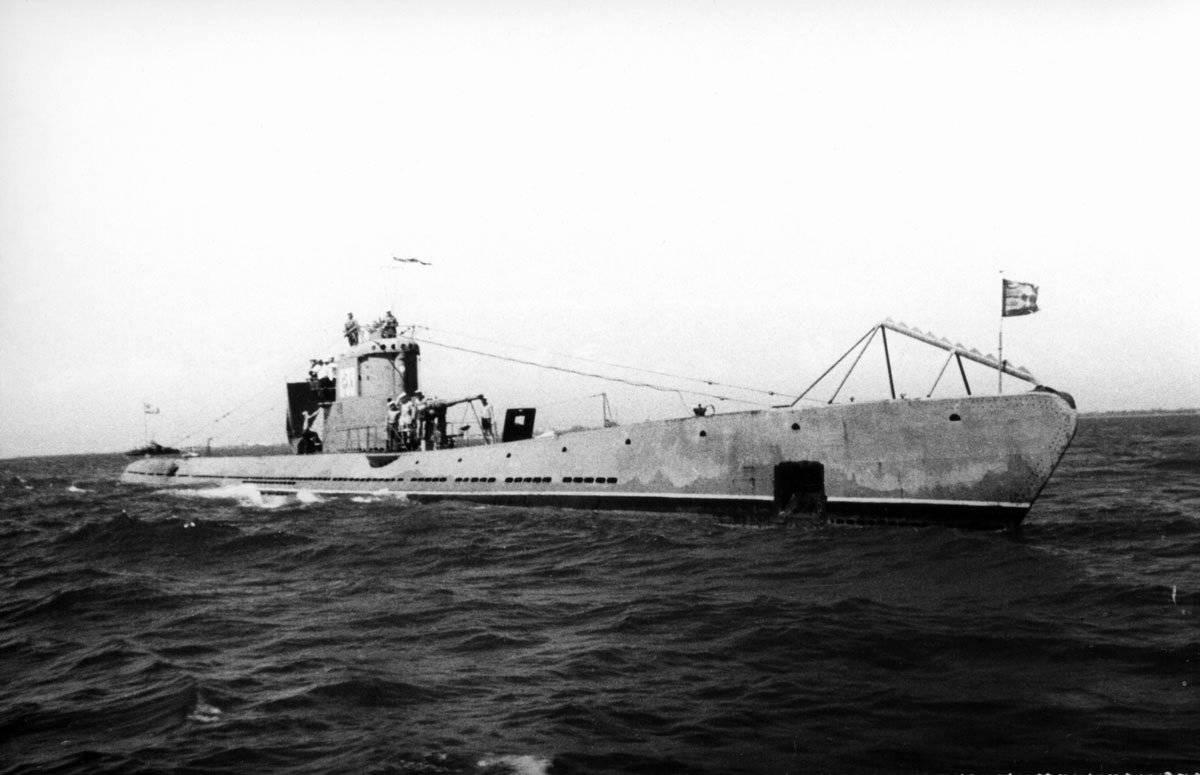 Подводная лодка (1981) смотреть онлайн или скачать фильм ...