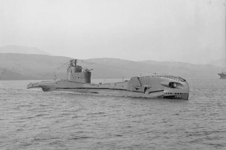 7 best World War II submarines
