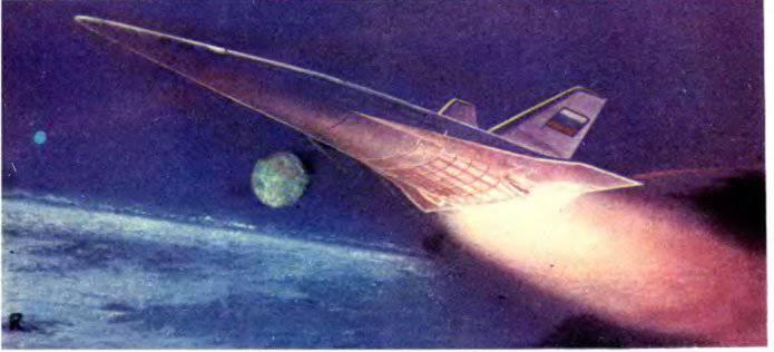 हाइपरसोनिक प्रुरिटस, या हाइपरसोनिक विमान क्या कर सकते हैं