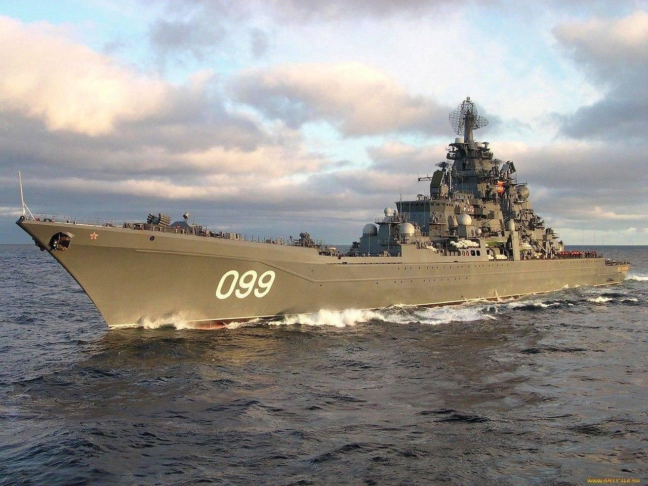 Картинки по запросу крейсер петр великий